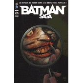 Batman Saga N� 15 de Scott Snyder