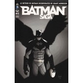 Batman Saga N� 11 Avril 2013 de James Tynion Iv