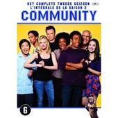 Community - Saison 2 (Dvd) de Dan Harmon
