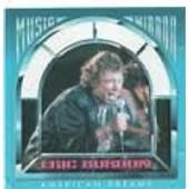American Dreams (Uk Import) [Audio] Eric Burdon - Eric Burdon