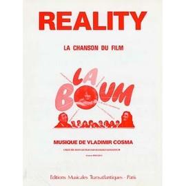 Cosma : La Boum 1 - Reality