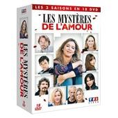 Les Myst�res De L'amour - L'int�grale Des 3 Saisons de Olivier Altman