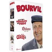 Bourvil : Le Cerveau + Le Bossu + La Travers�e De Paris - Pack de G�rard Oury