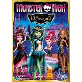 Monster High - 13 Souhaits
