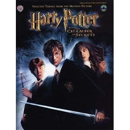 Harry Potter and the Chamber of Secret Cello + CD