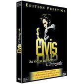 Elvis : Sa Vie, Sa Carri�re - L'int�grale - �dition Prestige