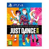 Just Dance 4 2014