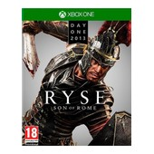Ryse Son Of Rome - Edition Day One 2013