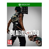 Dead Rising 3 - Edition Day One 2013