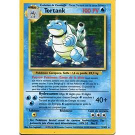Tortank - Holographique