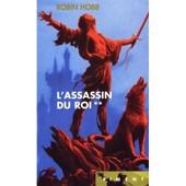 L'assassin Royal Tome 2 L'assassin Du Roi de ROBIN HOBB