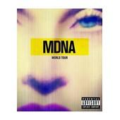 Madonna - The Mdna World Tour - Blu-Ray
