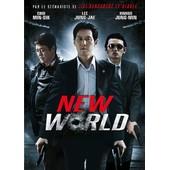 New World de Park Hoon-Jung