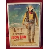 Lucky Luke de James Huth