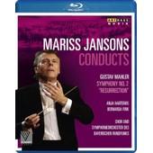 Mariss Jansonss Conducts Gustav Malher Symphony N.2