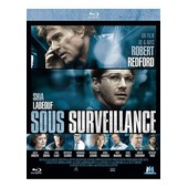 Sous Surveillance - Blu-Ray de Robert Redford