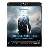 Dark Skies - Blu-Ray de Scott Stewart