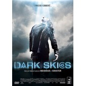 Dark Skies de Scott Stewart