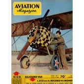 Aviation Magazine N� 157 : 323 Km-H : Record Du Monde - Chasseur F-100