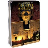 Les Secrets De L'egypte Antique