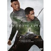 After Earth de M. Night Shyamalan