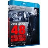 48 Heures Chrono - Blu-Ray de Morgan O'neill