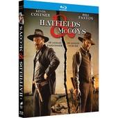 Hatfields & Mccoys - Blu-Ray de Kevin Reynolds