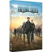 Falling Skies - L'int�grale De La Saison 2 de Greg Beeman