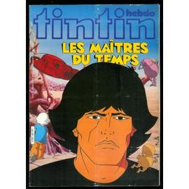 Tintin N� 343 : Hebdo
