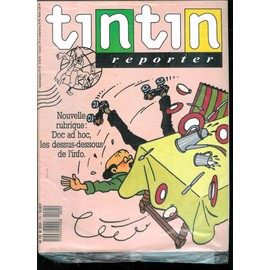 Tintin Reporter 24