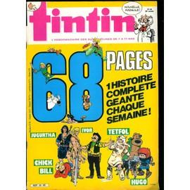 Tintin 421 38eme Ann�e No 40