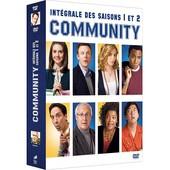 Community - Int�grale Saisons 1 Et 2 de Anthony Russo