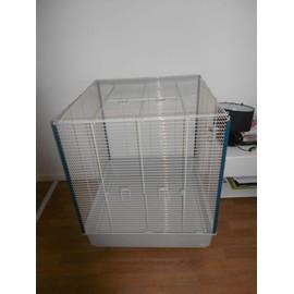 cage a rat et furet