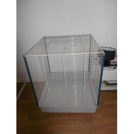 cage rat d 39 occasion 104 pas cher vendre en france. Black Bedroom Furniture Sets. Home Design Ideas