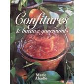 Confitures Et Bocaux Gourmands de Marie Abadie