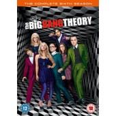 The Big Bang Theory Saison 6 de Mark Cendrowski