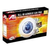 ATI ALL-IN-WONDER 128 Pro - Carte graphique