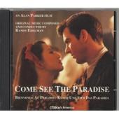 Come See The Paradise - Randy Edelman