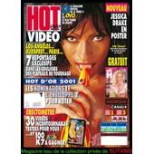 Hot Vid�o 130 Julia Channel Jessica Drake En Poster Hot D'or 2001 Clara Morgane & Olivia Del Rio Sex