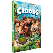 Les Croods de Chris Sanders