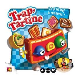 Trap Tartine