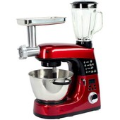 KITCHEN HA-3477 CUISEUR ULTRA RUBIS + BLENDER