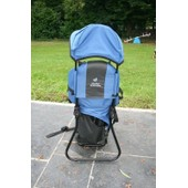 Porte B�b� Deuter Kid Aircomfort