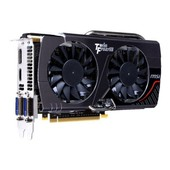 MSI N650Ti TF 2GD5/OC BE - Carte graphique