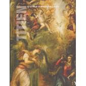 Titien Et La Fin De La Renaissance � Venise de vittoria romani