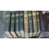 Le Nouveau Larousse Illustr� En 7 Volumes + Le Suppl�ment Sous La Direction De Claude Aug� de Collectif