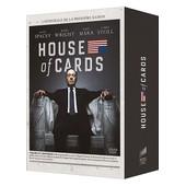 House Of Cards - Saison 1 de David Fincher