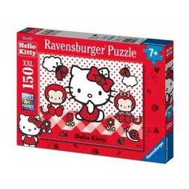 Puzzle 150 Pi�ces Xxl : Hello Kitty