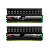G.Skill PI Black F2-6400CL4D-4GBPI-B Dual Channel - DDR2