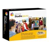 Pinnacle Studio 500-PCI version 10 - Adaptateur d'entr�e vid�o